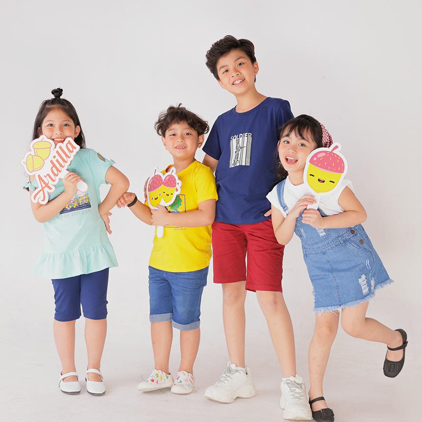 Collection - Khoi nguon sang tao
