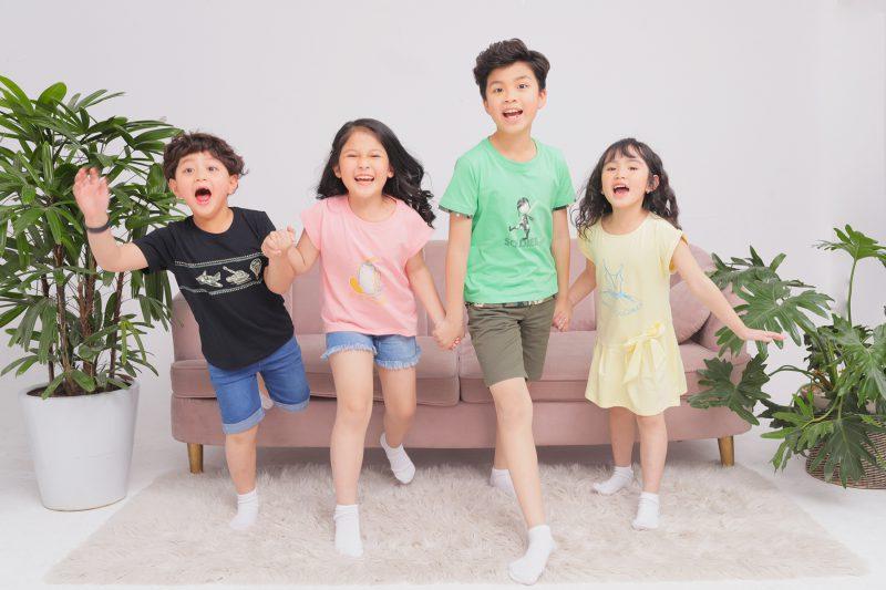 Bộ sưu tập thời trang Ardilla homewear